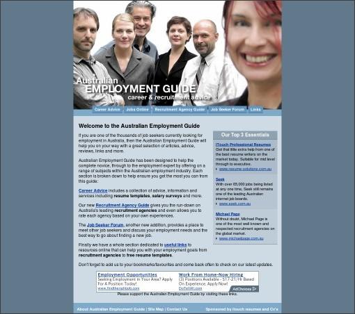 http://employmentguide.com.au/