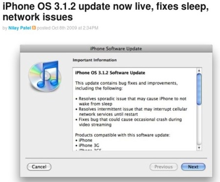 http://www.engadget.com/2009/10/08/iphone-os-3-1-2-update-now-live-fixes-sleep-network-issues/