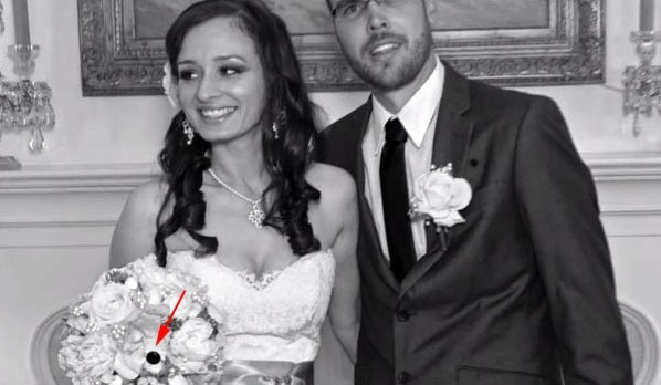 http://www.petapixel.com/2012/11/07/camera-hidden-inside-bouquet-captures-wedding-from-brides-perspective/