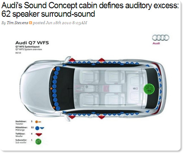 http://www.engadget.com/2010/06/18/audis-sound-concept-cabin-defines-auditory-excess-62-speaker-s/