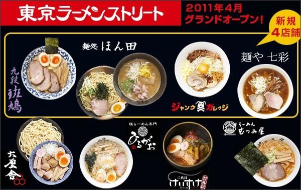 http://www.tokyoeki-1bangai.co.jp/ramenstreet/index.php