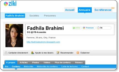 http://www.ziki.com/fr/fbrahimi