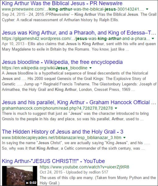 https://www.google.co.jp/?hl=EN&gws_rd=cr&ei=xaUwVt7eFM_KjwPjtYe4DA#hl=EN&q=King+Arthur+Jesus