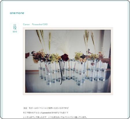 http://anemone-kaori.hatenablog.com/entry/2013/03/12/Canon_Powershot_S110