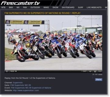 http://freecaster.tv/mx/1007304/fim-supermoto-wc-09-supermoto-of-nations