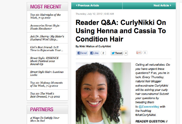http://www.essence.com/2012/07/12/reader-q-and-a-curlynikki-on-using-henna-and-cassia-to-condition-hair/