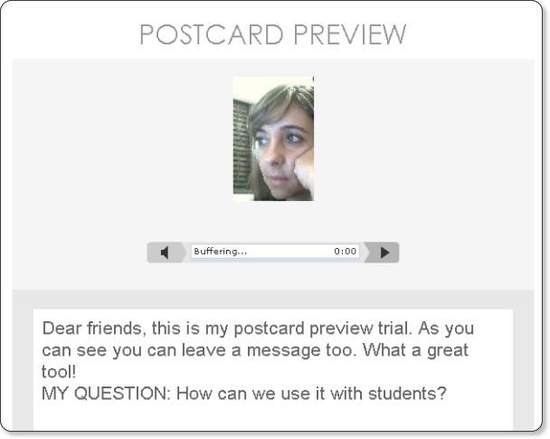 http://www.postcard.fm/preview