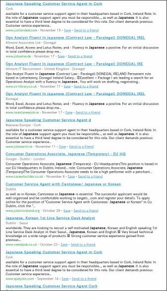http://www.careerjet.ie/search/jobs?s=Japanese&l=Ireland