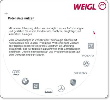 http://www.weigl-gruppe.de/3_referenzen/3_referenzen.cfm?lang=ger
