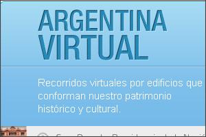 http://argentinavirtual.educ.ar/