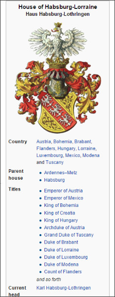 https://en.wikipedia.org/wiki/House_of_Lorraine