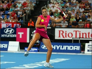 Hyundai Hopman Cup Gallery XXIII-Great Britain