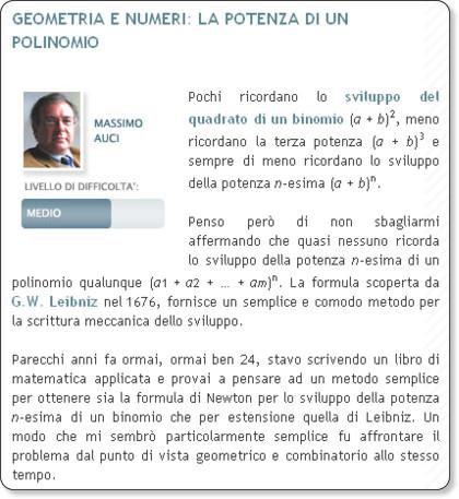 http://www.gravita-zero.org/2009/02/geometria-e-numeri-la-potenza-di-un.html