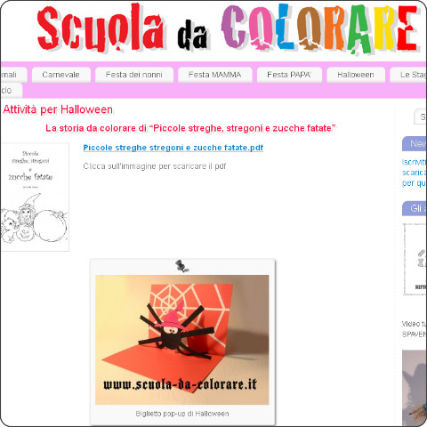 http://www.scuola-da-colorare.it/wp/halloween-2/il-ragnetto-spaventoso/