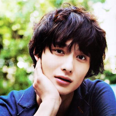 岡田将生の写真