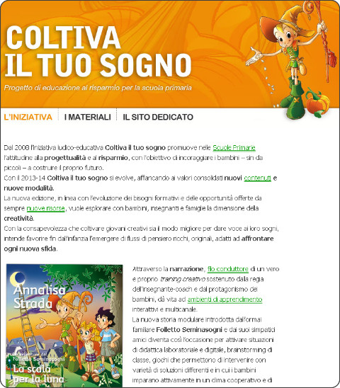 http://www.scuola.net/ing/coltivailtuosogno.html