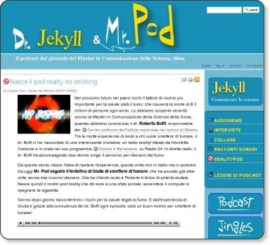 http://medialab.sissa.it/mrpod