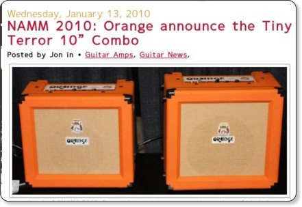 http://www.guitarnoize.com/blog/comments/namm-2010-orange-announce-the-tiny-terror-10-combo/