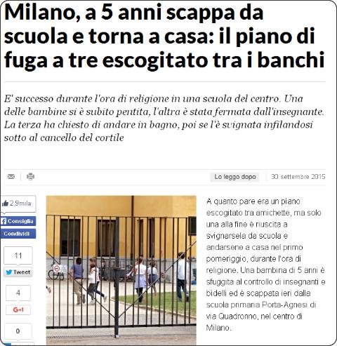http://milano.repubblica.it/cronaca/2015/09/30/news/milano_a_5_anni_scappa_da_scuola_e_torna_a_casa_da_sola-123990396/