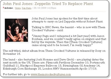 http://www.classicrockmagazine.com/news/john-paul-jones-zeppelin-tried-to-replace-plant/