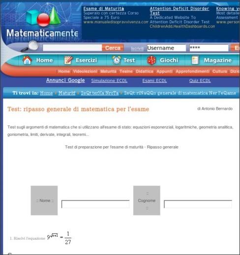 http://www.matematicamente.it/esame_di_stato/test_terza_prova/test%3a_ripasso_generale_di_matematica_per_l%11esame_200906145432/