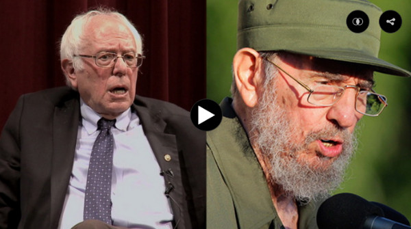 https://www.democracynow.org/2016/11/29/bernie_sanders_on_the_life_and