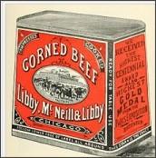 http://en.wikipedia.org/wiki/Corned_beef