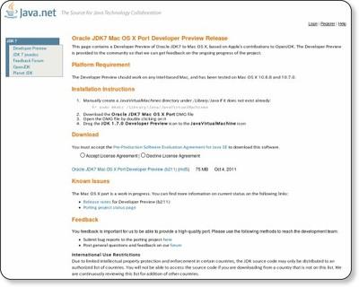 http://jdk7.java.net/macportpreview/