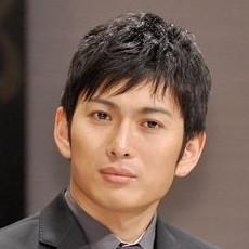 松田悟志の写真