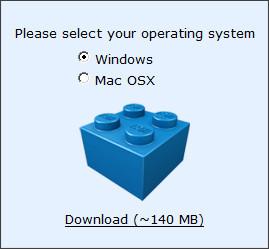 http://ldd.lego.com/download/default.aspx