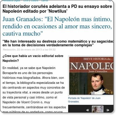 http://www.periodistadigital.com/ocio-y-cultura/libros/2013/01/22/juan-granados-el-napoleon-mas-intimo-rendido-en-ocasiones-al-amor-mas-sincero-cautiva-mucho.shtml