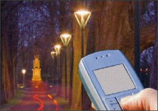 http://kr.engadget.com/2009/02/26/Cell-Phone-Control-Street-Lights/