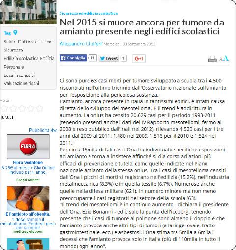 http://www.tecnicadellascuola.it/archivio/item/14228-nel-2015-si-muore-ancora-per-tumore-da-amianto-presente-negli-edifici-scolastici.html