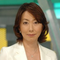 長野智子の画像