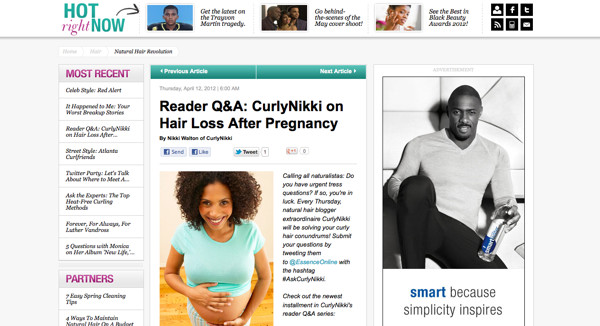 http://www.essence.com/2012/04/12/reader-q-and-a-curlynikki-on-hair-loss-after-pregnancy/