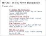 http://www.hochiminhcityairport.com/transportation