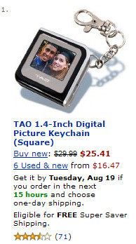 http://www.amazon.com/s/002-5905149-0561635?ie=UTF8&search-alias=photo&field-brandtextbin=Tao