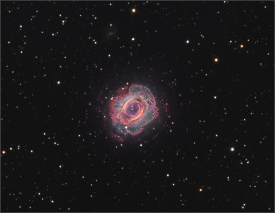 http://billsnyderastrophotography.com/wp-content/uploads/2011/09/M57_-SII-Ha-OIII-Ha-OIII-Color-for-APOD.jpg