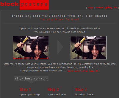 http://www.blockposters.com/default.aspx