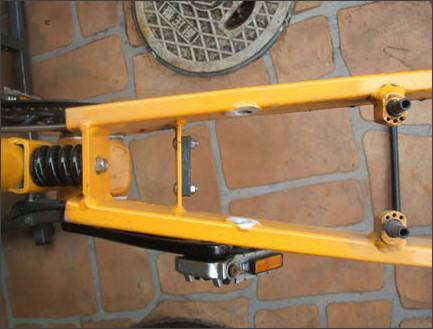 自転車の プジョー 自転車 ミニベロ : ... プジョー PEUGEOT Pacific BD-1 LOUIS