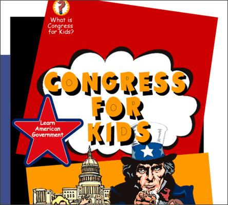 http://www.congressforkids.net/