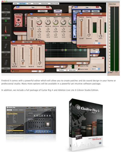 http://www2.gibson.com/Products/Electric-Guitars/Firebird/Gibson-USA/Firebird-X/The-Accessories.aspx