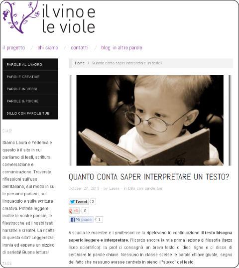 http://www.ilvinoeleviole.it/quanto-conta-saper-interpretare-un-testo/