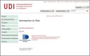 http://www.udi.no/Norwegian-Directorate-of-Immigration/Information-in-other-languages/Information-in-Thai/