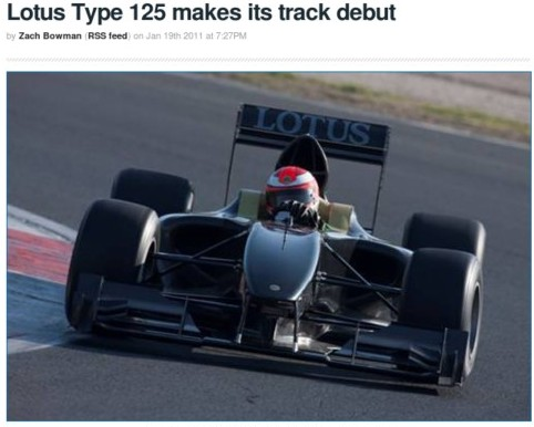 http://www.autoblog.com/2011/01/19/lotus-type-125-makes-its-track-debut/