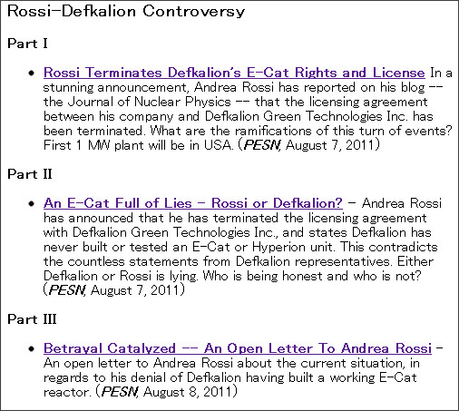 http://pesn.com/working/includes/footers/Rossi-Defkalion_controversy.htm