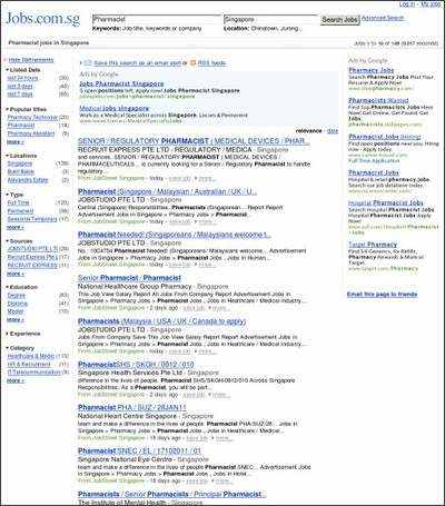 http://www.jobs.com.sg/Pharmacist-jobs-in-Singapore