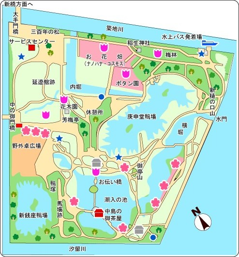 http://www.tokyo-park.or.jp/park/format/map028.html
