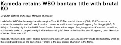 http://www.fightnews.com/Boxing/kameda-retains-wbo-bantam-title-with-brutal-ko-252468