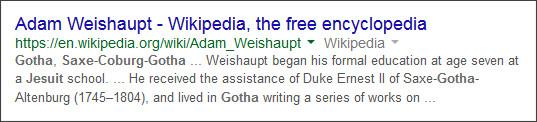 https://www.google.com/#q=Saxe+Coburg+Gotha+Jesuit